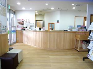 鹿児島県 関小児科医院